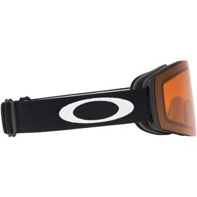 Oakley Fall Line XM Lumilasit Naiset, matte black/prizm persimmon